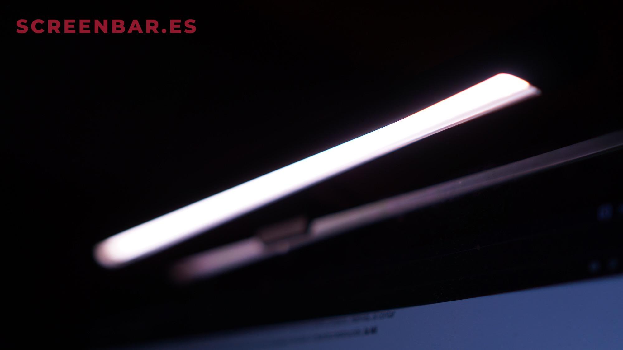 LEDs de la Mi Computer Monitor Light